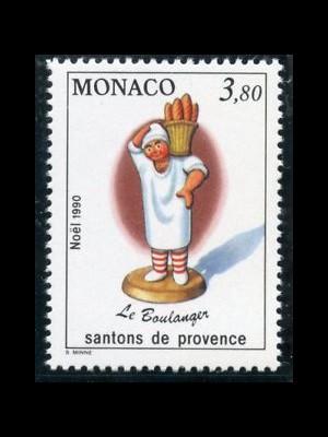 BOULANGER ....La BOULANGERIE  Sans2466