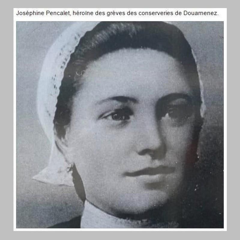 BREIZH ISTOR /LA RÉVOLTE DES PENN SARDIN / 23 NOVEMBRE 1924 / DOUARNENEZ Sans_145