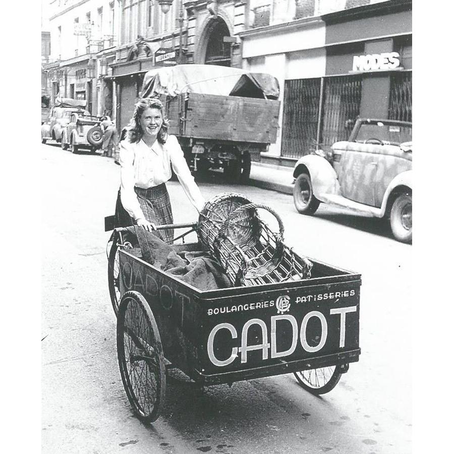Triporteurs d'autrefois à Paris Sans_165
