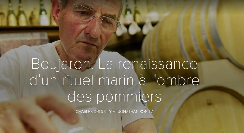 Cidre bouché, Boujaron. « Bienvenue »  À Binic-Etables-sur-Mer Sans_t14