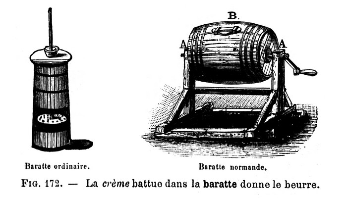 BARATTE A BEURRE Sans_t44
