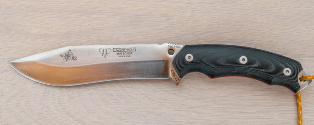 Couteau Bulgare Cud-310