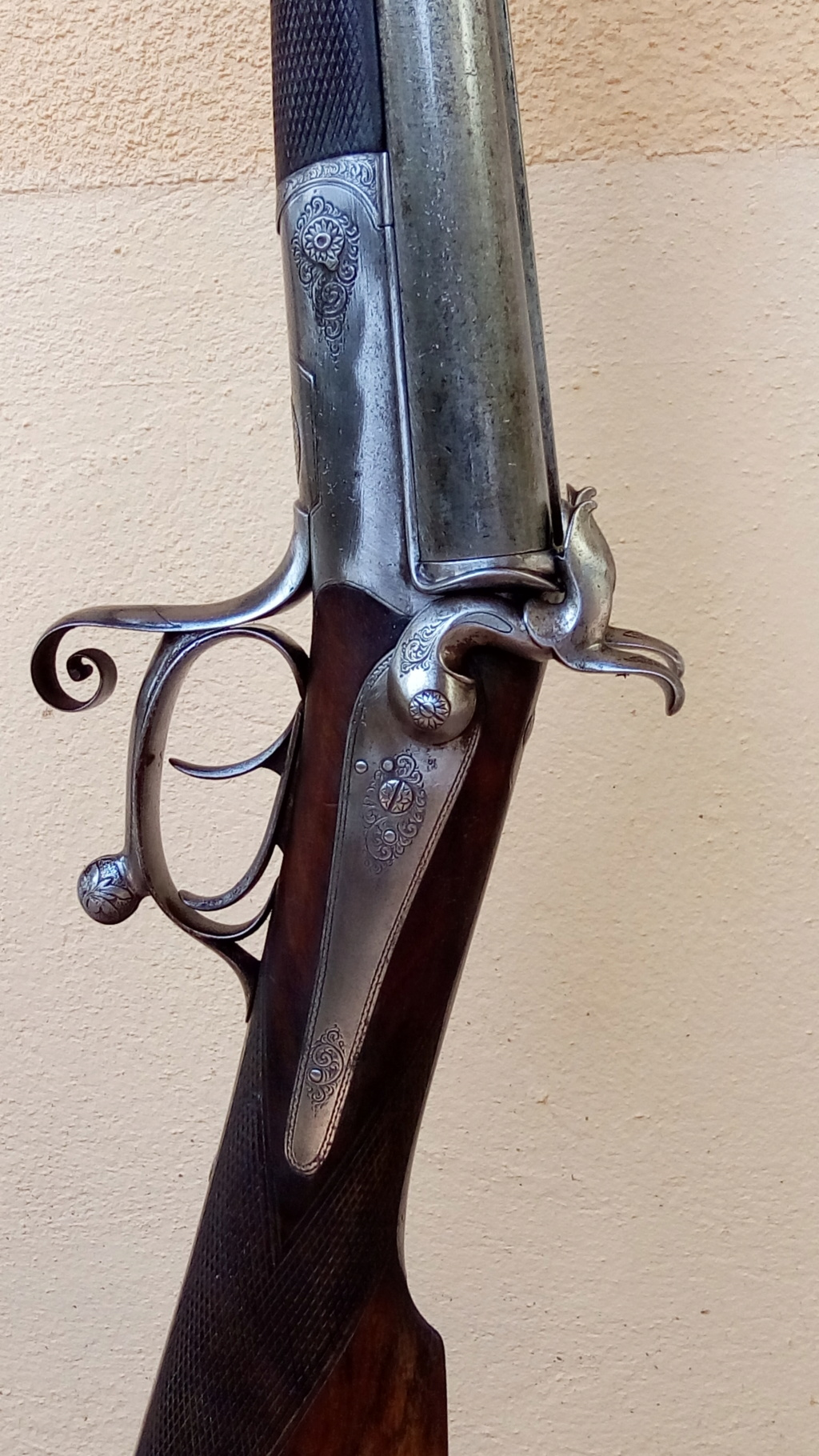 Identification fusil Detail13
