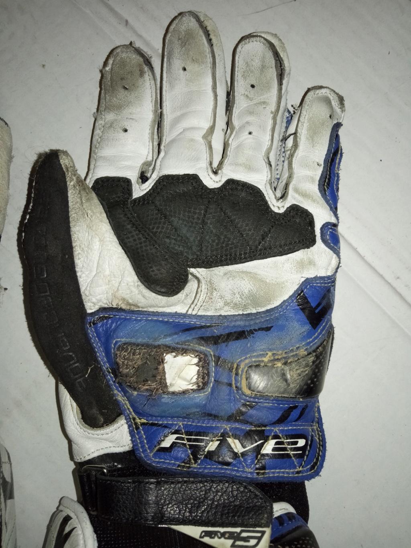 Gants FIVE RFX1 : une seconde peau ! Img_2011