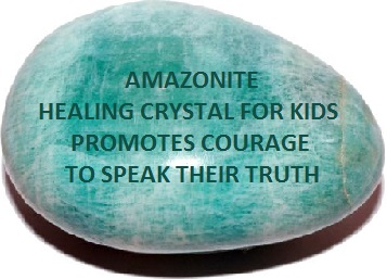 Amazonite -- Truth Stone Amazon10