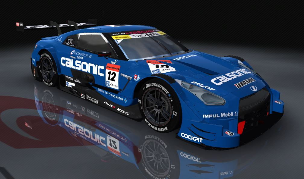 [RELEASE] SuperGT GT 500 2018 - Page 3 1210