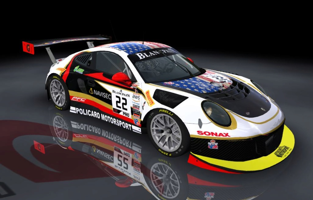 [RELEASED] Blancpain GT World Challenge America (EEC Skinset) by raphaelnariga/Mezmaryse 2210
