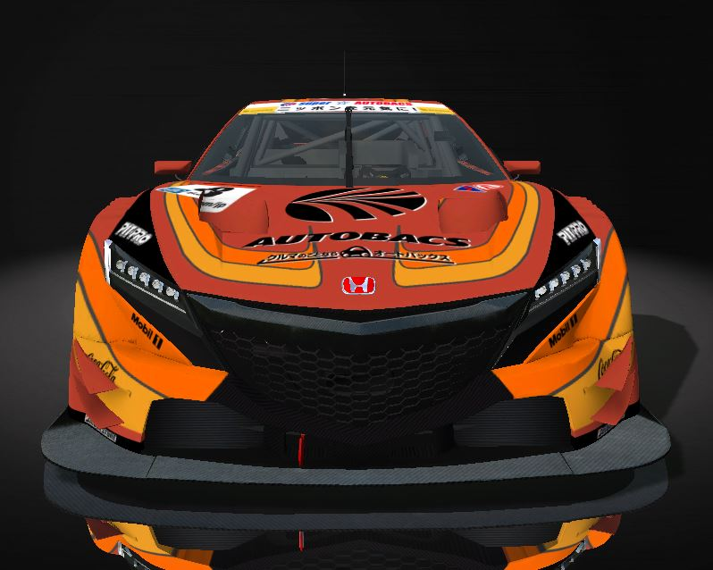 [RELEASE] SuperGT GT 500 2018 - Page 3 223