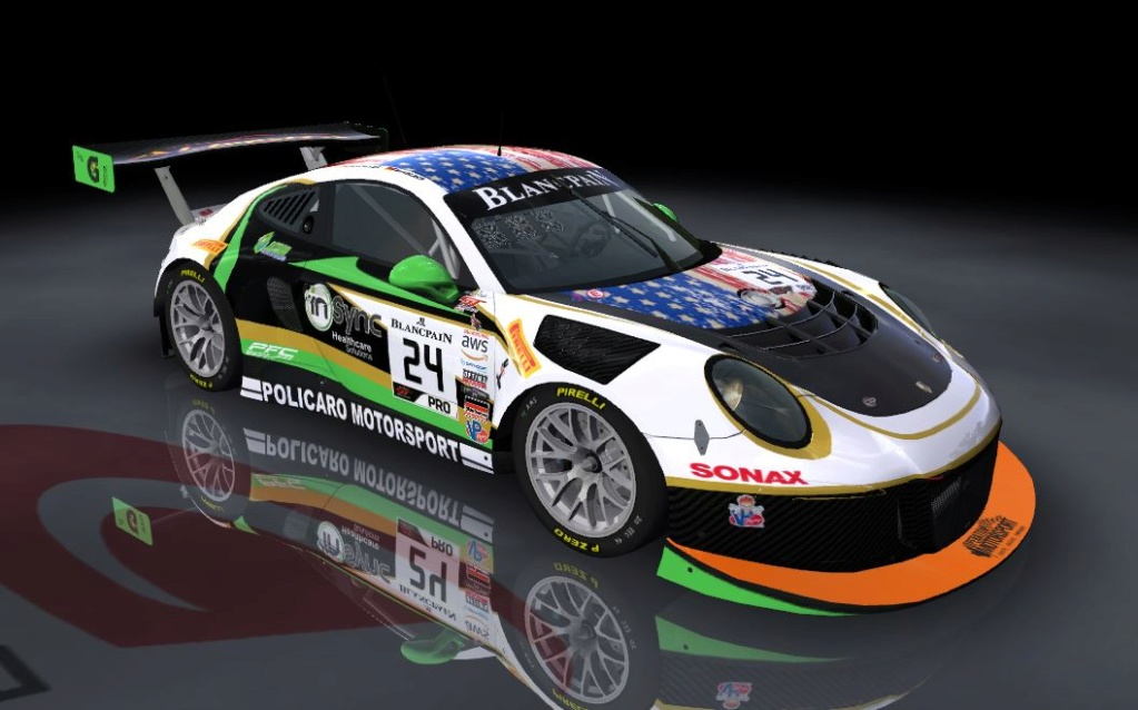 [RELEASED] Blancpain GT World Challenge America (EEC Skinset) by raphaelnariga/Mezmaryse 2410