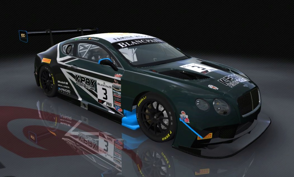 [RELEASED] Blancpain GT World Challenge America (EEC Skinset) by raphaelnariga/Mezmaryse 323