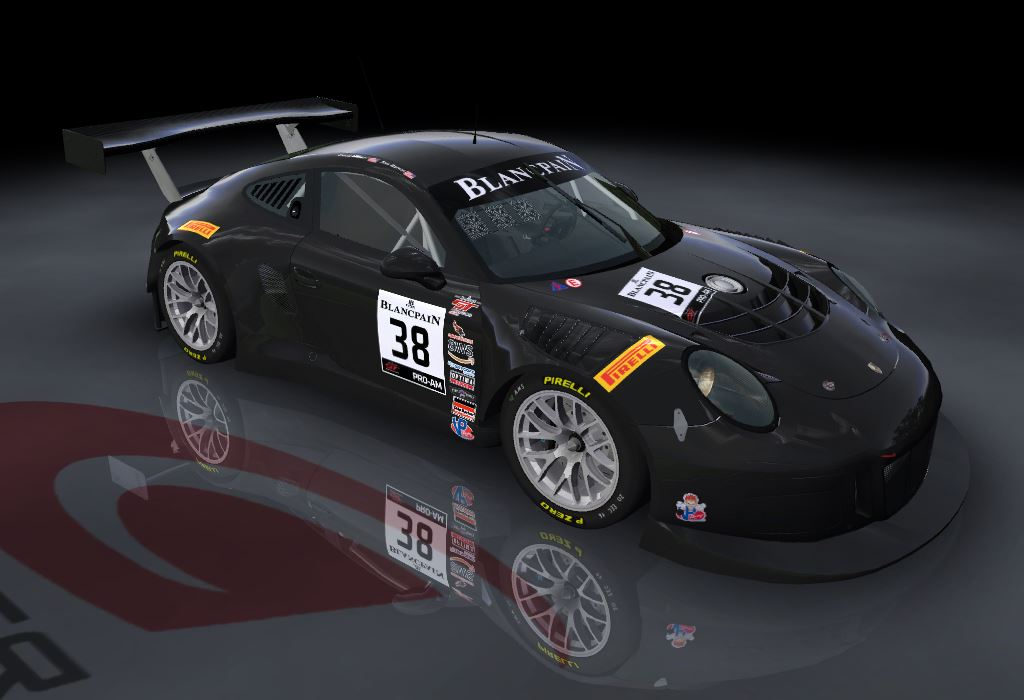 [RELEASED] Blancpain GT World Challenge America (EEC Skinset) by raphaelnariga/Mezmaryse 3810