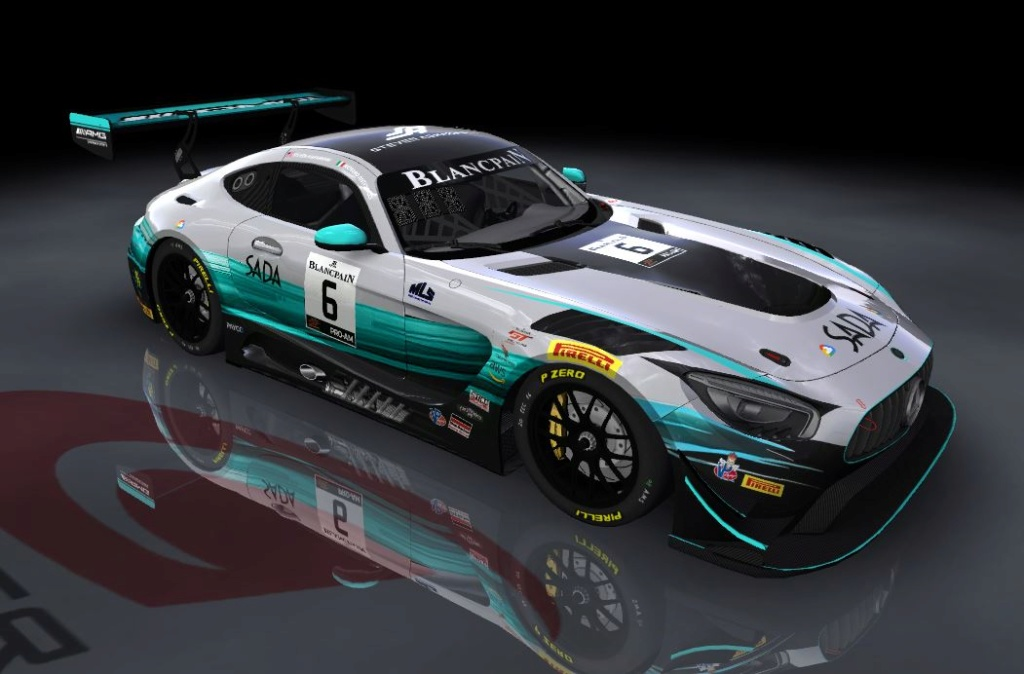 [RELEASED] Blancpain GT World Challenge America (EEC Skinset) by raphaelnariga/Mezmaryse 610