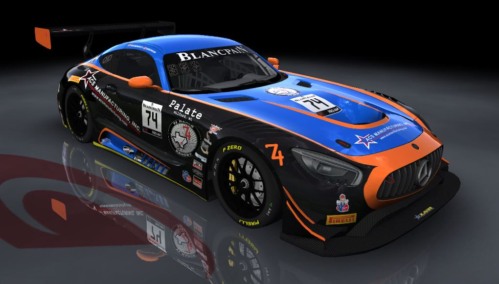 [RELEASED] Blancpain GT World Challenge America (EEC Skinset) by raphaelnariga/Mezmaryse 7410