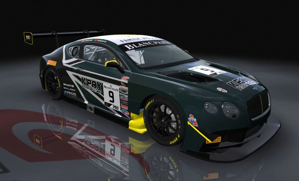 [RELEASED] Blancpain GT World Challenge America (EEC Skinset) by raphaelnariga/Mezmaryse 910