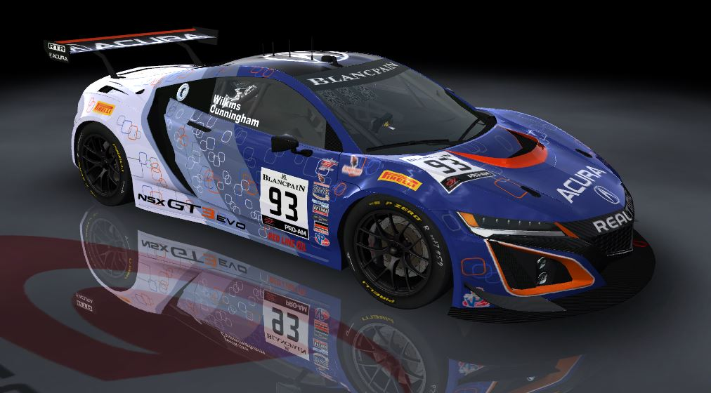 [RELEASED] Blancpain GT World Challenge America (EEC Skinset) by raphaelnariga/Mezmaryse 9311