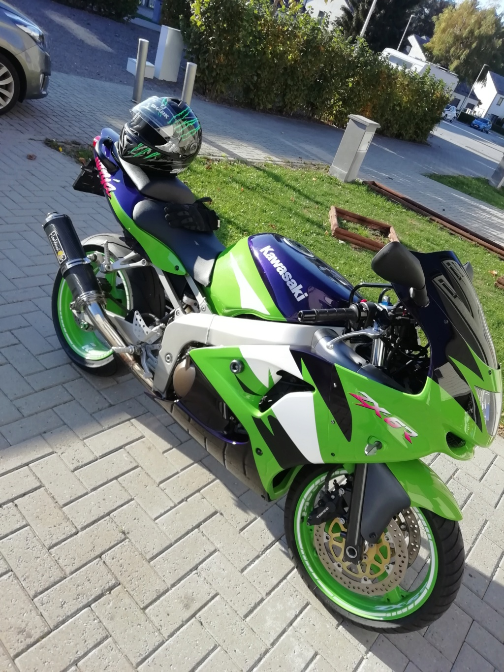 Zx6r G1 1999  Img_2012