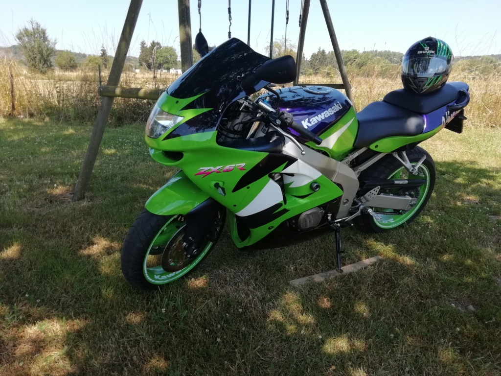 Zx6r G1 1999  Img_2014