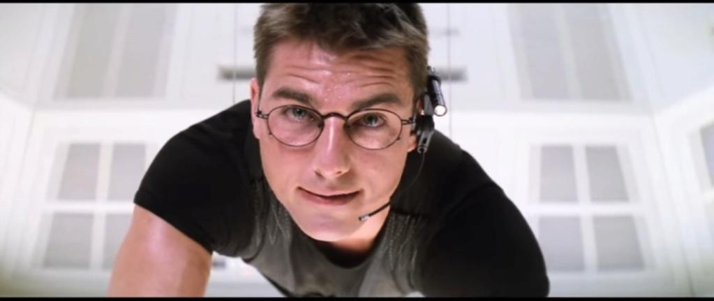 Mission: Impossible (1996) Diorama [WIP] Whatsa13
