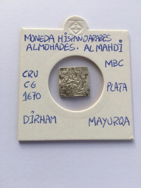 De la segunda TAIFA DE MAYURQA al Imperio Almohade Afb87b10