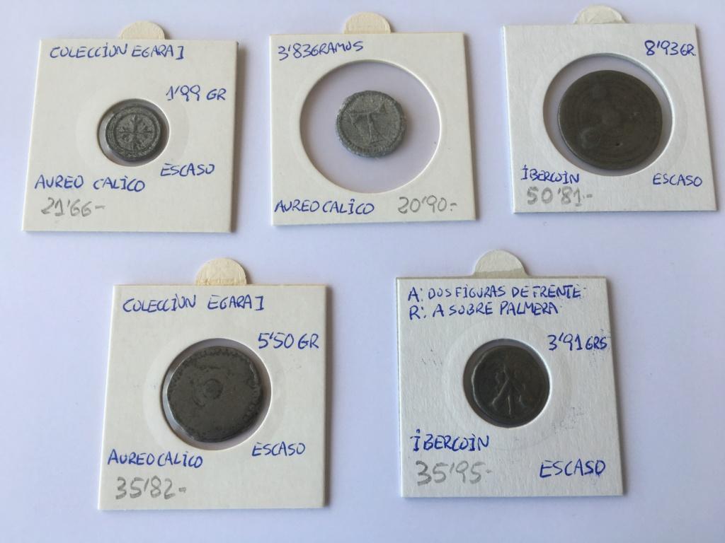 PLOMOS mallorquines y PELLOFAS catalanas E993c110