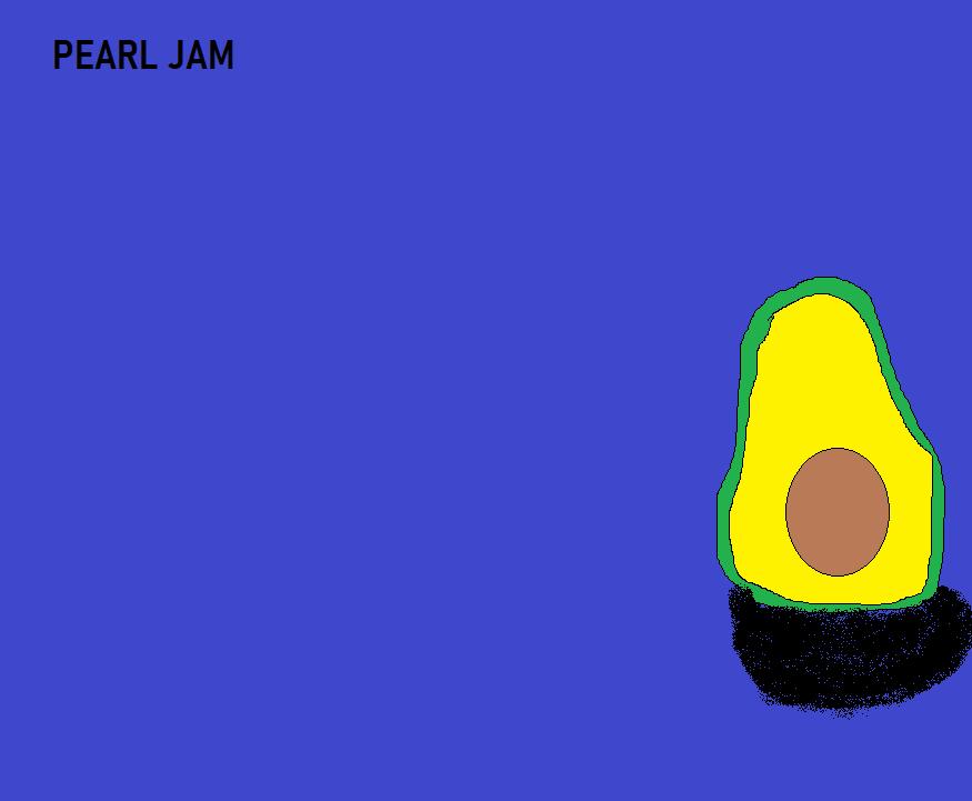 Pearl Jam, actualidad de la banda. Gigaton  Aguaca11