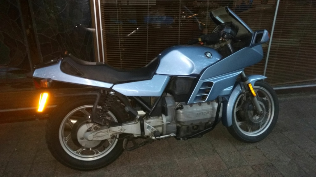 HOLA from Mexico, 85 K100 RS  Img-2011