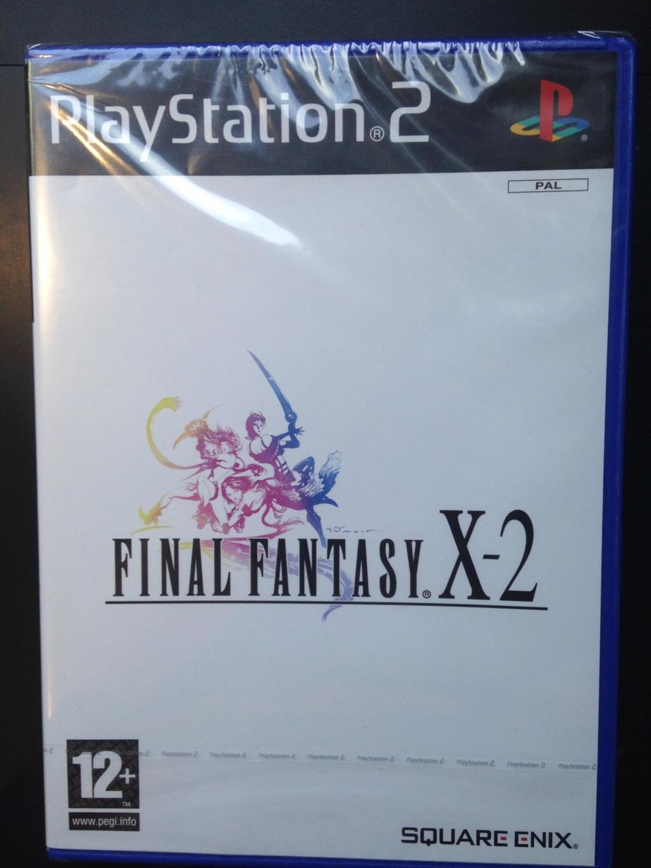 FF X-2 PS2 et Rayman 3 UK GC neufs ou tempérés à votre avis? Img_4810