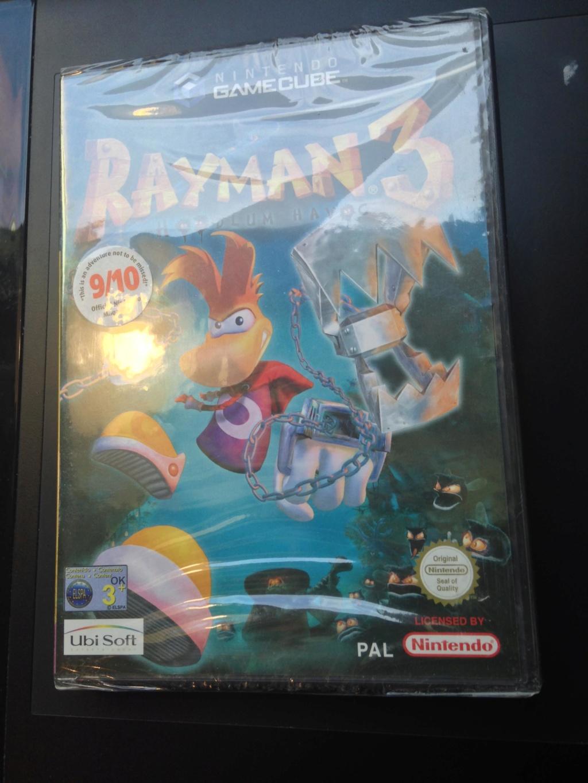 FF X-2 PS2 et Rayman 3 UK GC neufs ou tempérés à votre avis? Img_4822