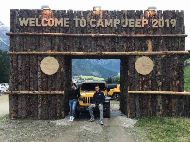 Camp Jeep® 2019 - ITALIA - dal 12 al 14 luglio!  - Pagina 3 0110