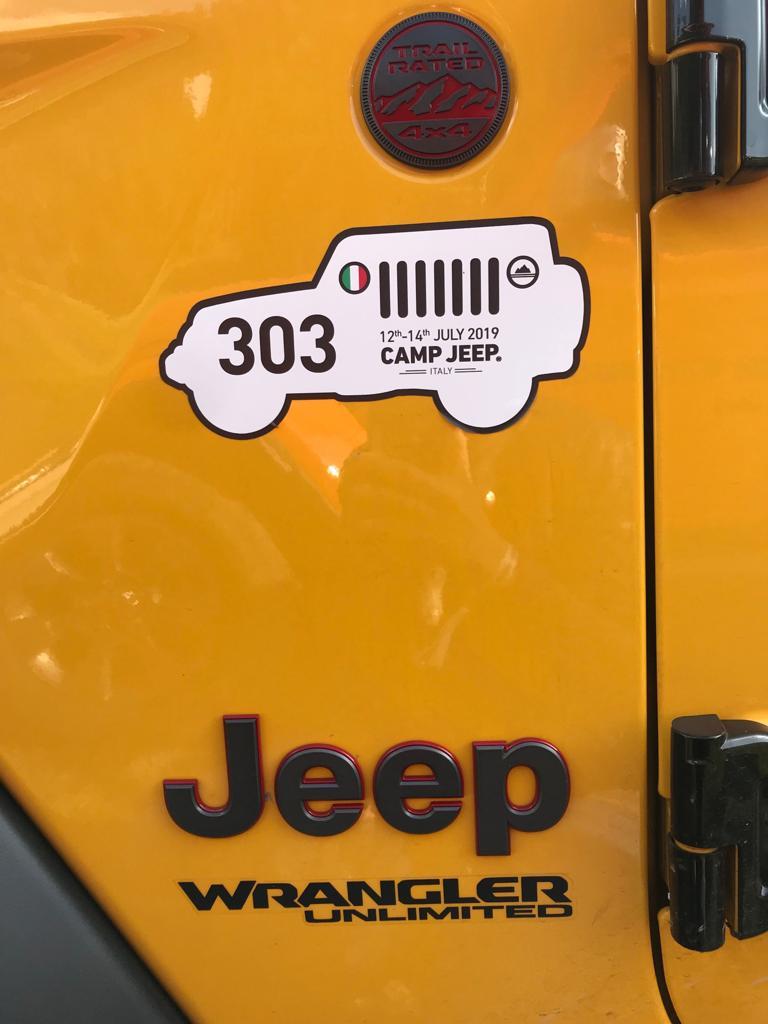 Camp Jeep® 2019 - ITALIA - dal 12 al 14 luglio!  - Pagina 3 0210