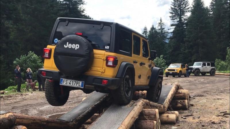 Camp Jeep® 2019 - ITALIA - dal 12 al 14 luglio!  - Pagina 3 0310