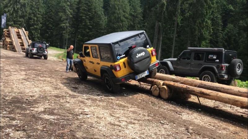 Camp Jeep® 2019 - ITALIA - dal 12 al 14 luglio!  - Pagina 3 0410