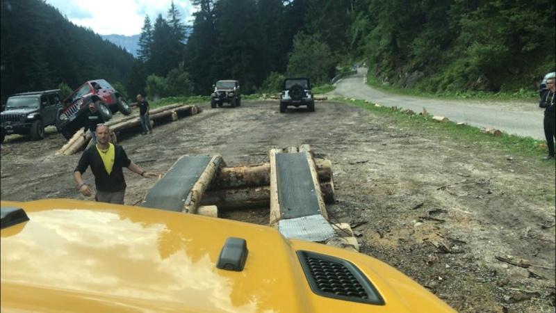 Camp Jeep® 2019 - ITALIA - dal 12 al 14 luglio!  - Pagina 3 0610