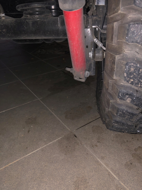 Fissaggio ammortizzatore posteriore Img_9510