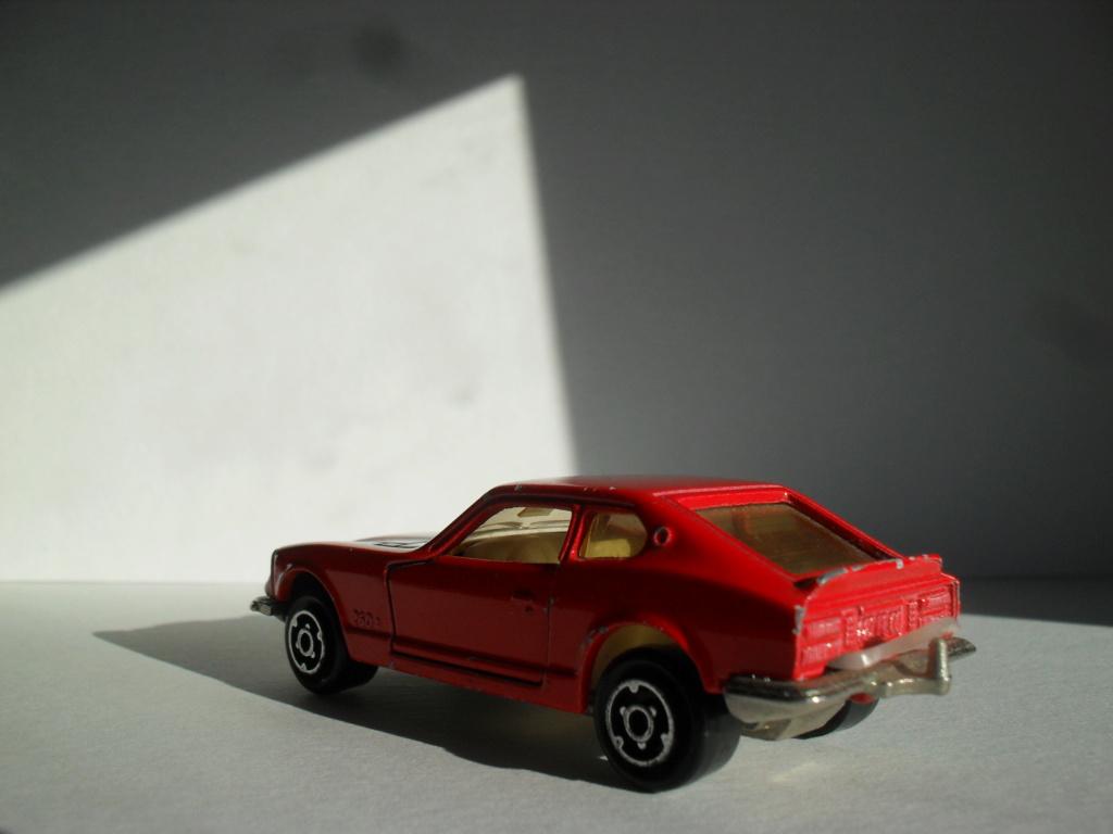 N°229 Datsun 260Z - Page 2 Sdc16625