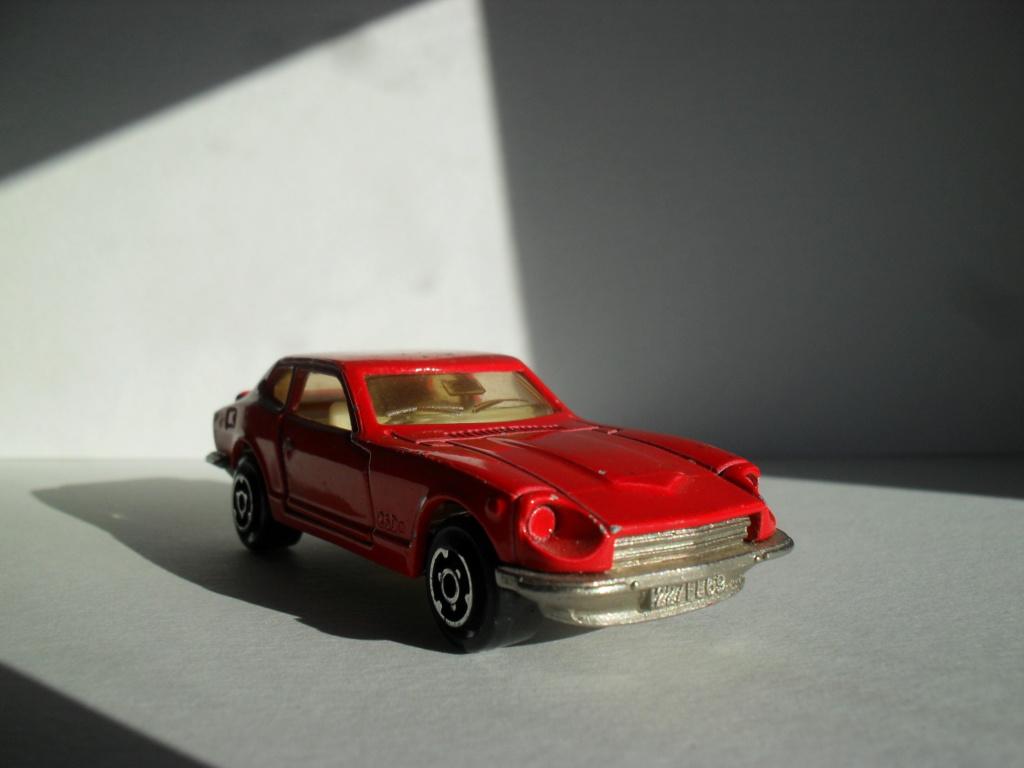 N°229 Datsun 260Z - Page 2 Sdc16626