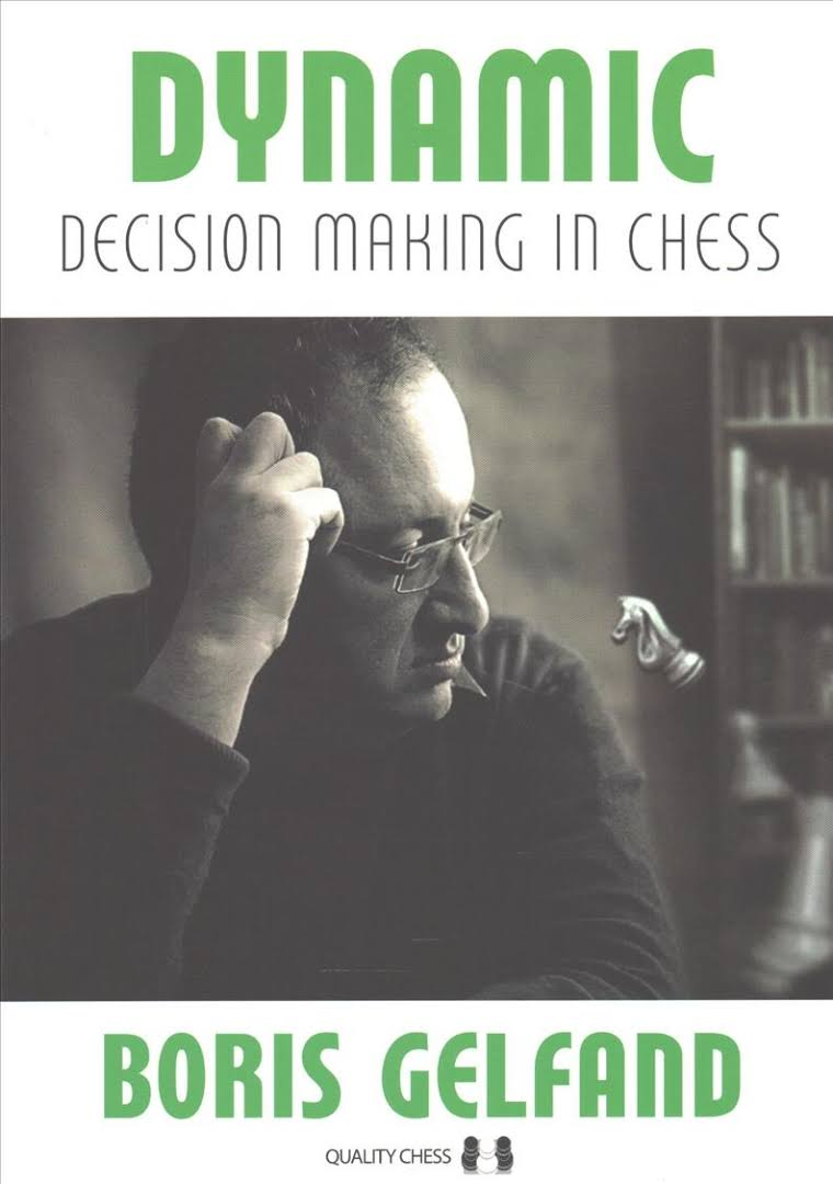 Dynamic Decision Making in Chess Images10