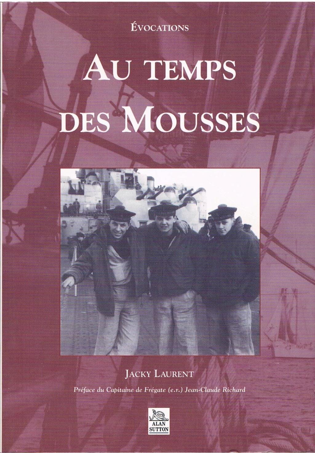 [ École des Mousses ] École des mousses promotion 72/73 - Page 2 00124