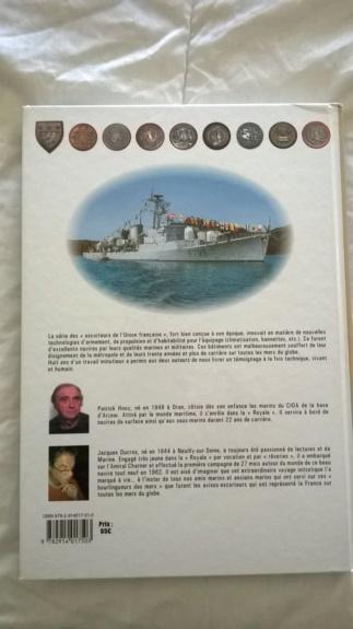 ENSEIGNE DE VAISSEAU HENRY (AE) - Page 8 Wp_20129