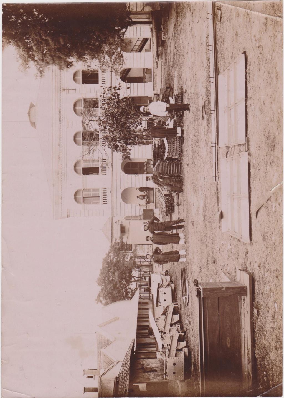 Photos TONKIN 1895 Photos19