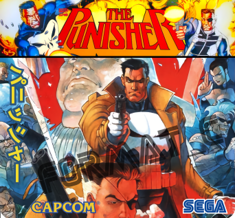 [Final Round] The Punisher MD JAP release wins ! - Page 5 2020-022