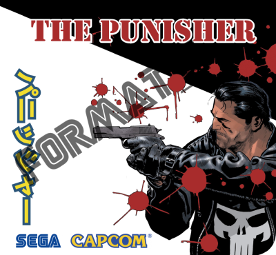 [Final Round] The Punisher MD JAP release wins ! - Page 5 Fontfi10
