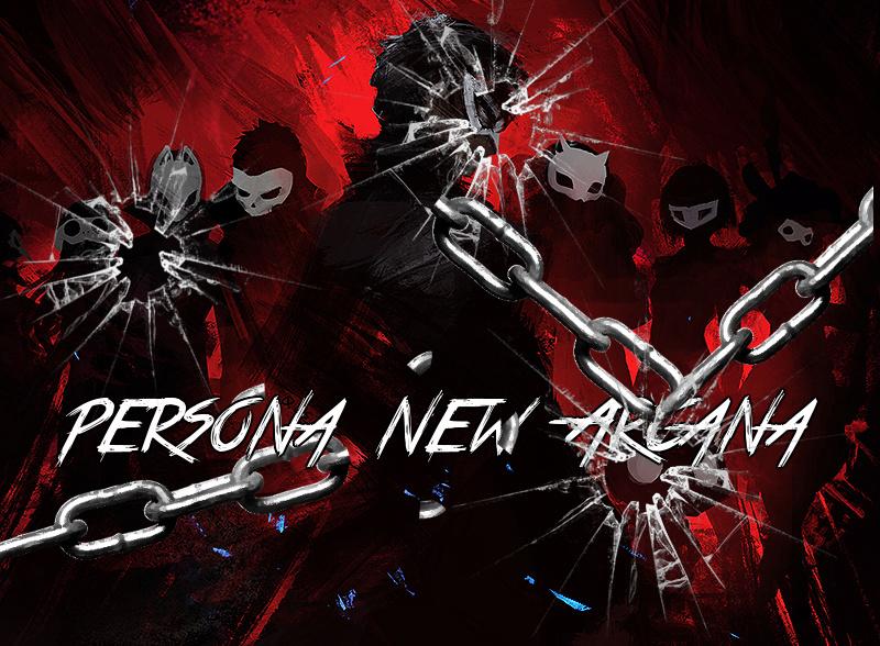 Persona :: New Arcana