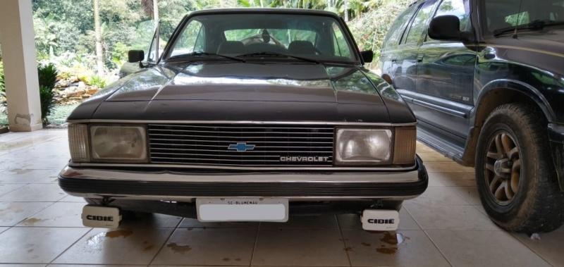 Opala Comodoro 1981/82 6cc Inkedw11