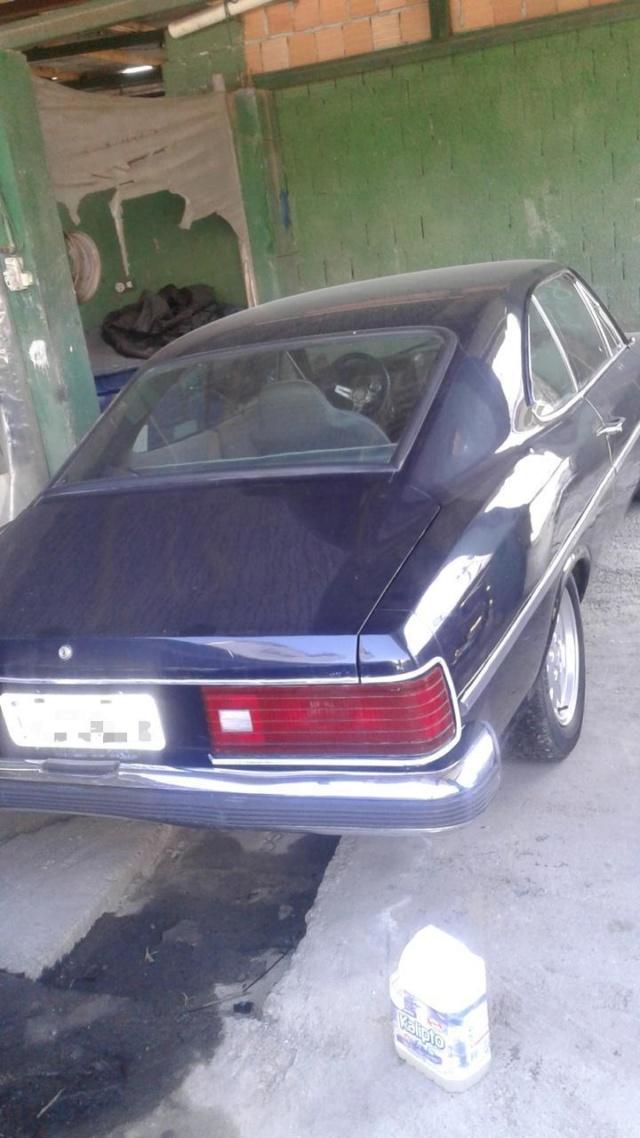 Opala Comodoro 1981/82 6cc Whatsa15