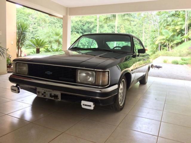 Opala Comodoro 1981/82 6cc Whatsa17