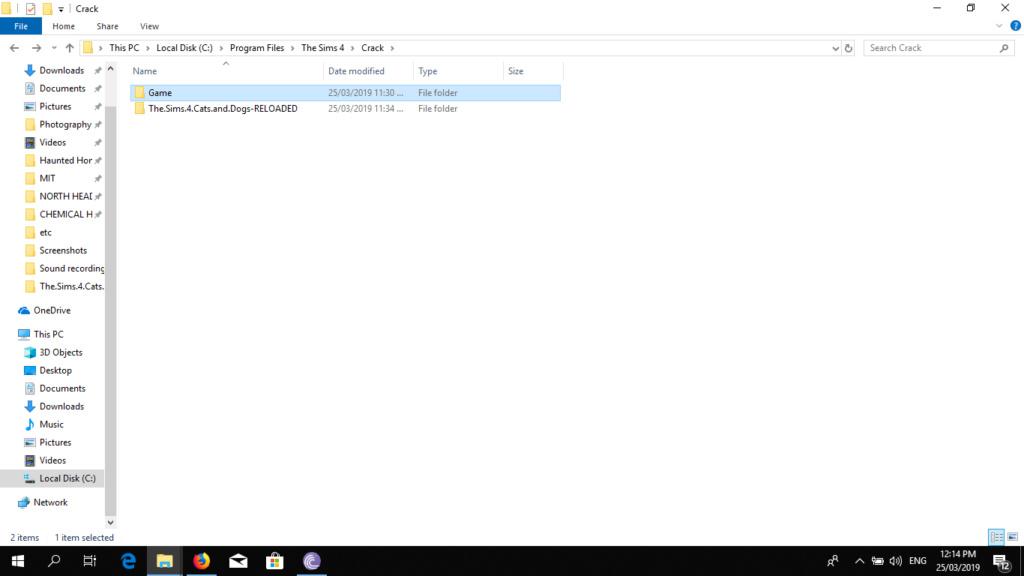 "OrangeEmu.DLL ""Hello ;)"" + error (0xc0000142). [SOLVED] - Page 2 Simsex12"