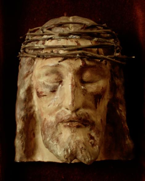 Reconstitution 3D d'après le Saint Suaire. - Page 2 Captur18