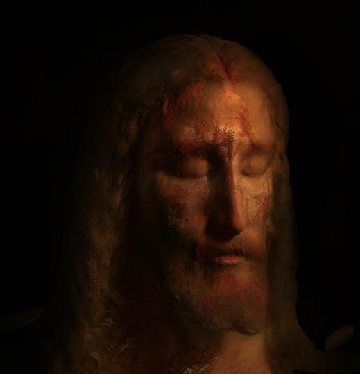 Reconstitution 3D d'après le Saint Suaire. - Page 2 J_v211