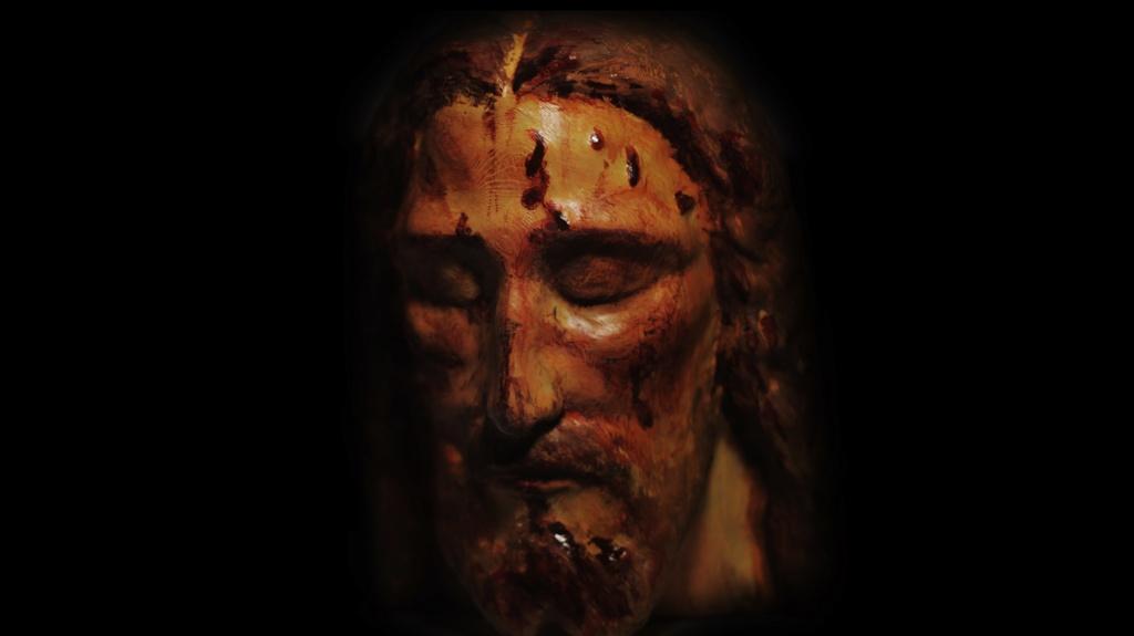 Reconstitution 3D d'après le Saint Suaire. - Page 2 Jesus_15